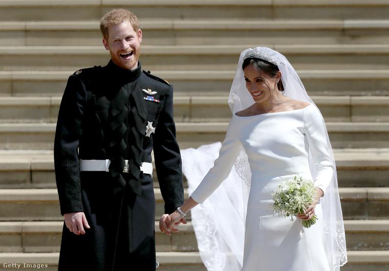 Na de nézzük a világ legnagyobb híreit 2018-ból, kezdve Harry herceg és Meghan Markle esükővjével, ami május 19-én volt
