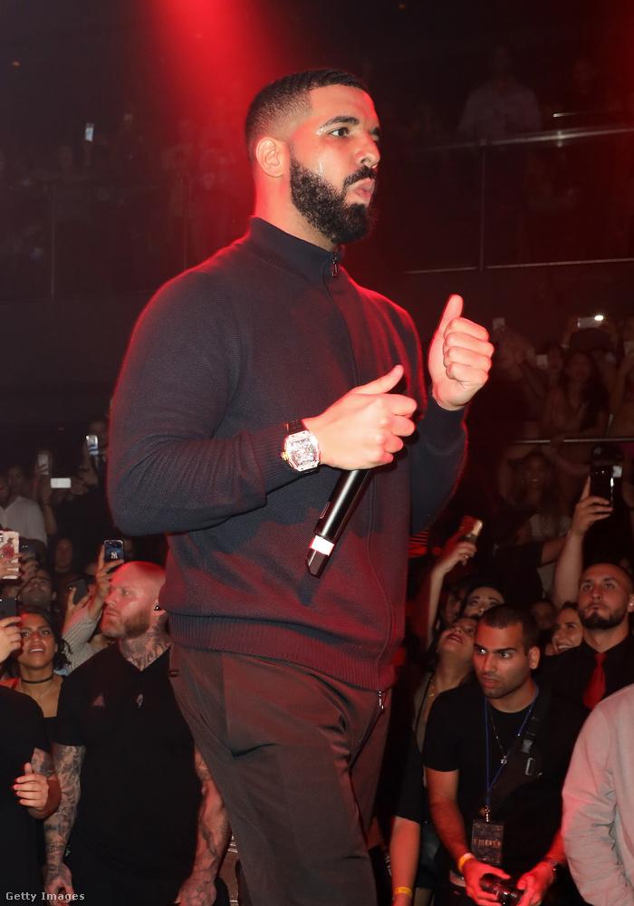 ...Drake-et kelljen hallgatnom