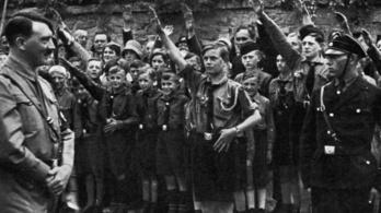 Az anti-Hitlerjugend tagjai nem sok vizet zavartak, mégis kivégezték őket