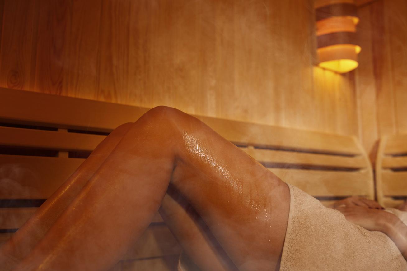 hő segíti a zsírégetést