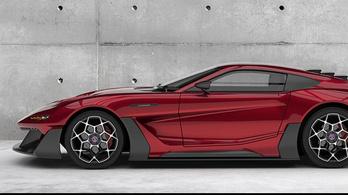 F9R: a legdurvább amerikai sportkocsi a Viper óta