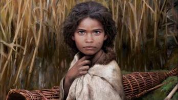 Kőkori rágógumi alapján rekonstruálták a hatezer éves nő alakját