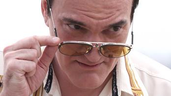 Tarantino mégsem akar Star Trek-filmet csinálni