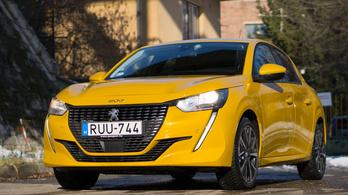 Peugeot 208 1.2 Puretech 100 LE Allure - 2019.