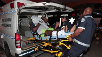 Több elítélt meghalt, amikor lövöldözés tört ki egy panamai börtönben