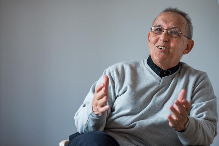 Az egyik leghíresebb magyar gyerekpszichológus, Vekerdy Tamás októberben halt meg, 84 évesen