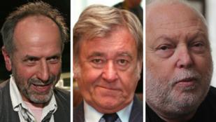 Ezek a magyar hírességek hunytak el 2019-ben
