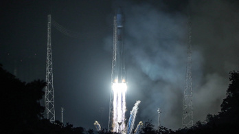 Fellőtték az európai exobolygó-vadász űrtávcsövet