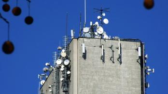 Leállt a Telenor szolgáltatása Budapest egy részén