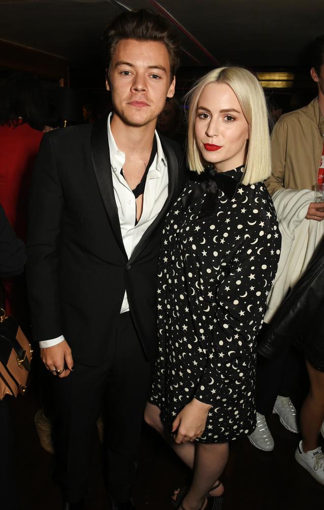 Harry Styles kishúga, Gemma is megcsípte magának a genetikai jackpotot