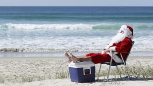 Manók, szellemek és Télapók máshol, máskor: karácsony a világ körül