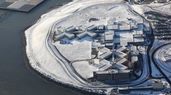 Legkegyetlenebb börtönével verhette át New Yorkot a tanácsadócég