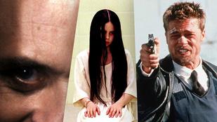 10 emlékezetes, hajmeresztő filmidézet
