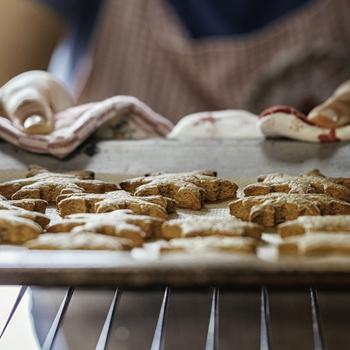 Így süssünk tökéletes kekszeket – Mutatjuk a biztos módszert