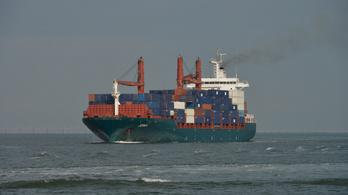 5 milliárd dolláros alapból finanszíroznák a klímabarát tengeri szállítást