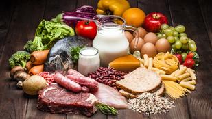 F-faktor fogyókúra: tényleg használ?