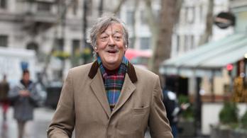 Stephen Frynak a keresztény Istennel szemben még vannak fenntartásai
