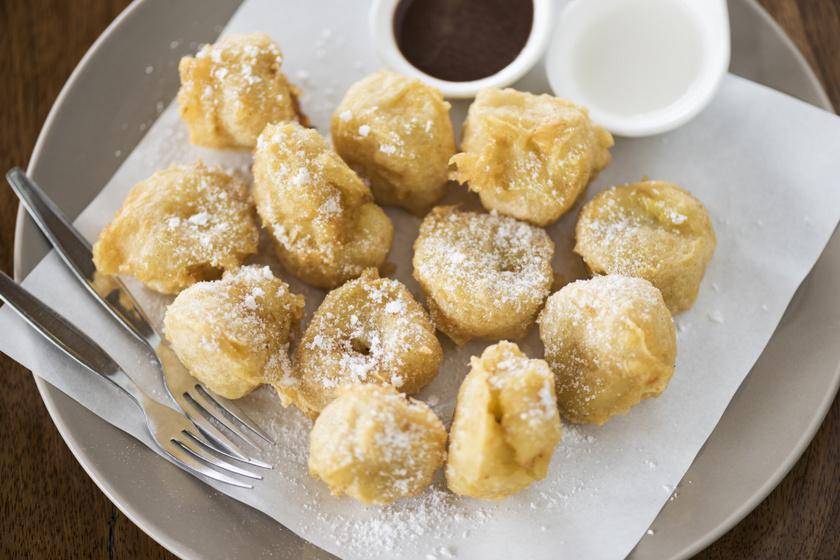 Kókuszreszelékes bundában sült banán – Különleges reggeli vagy desszert