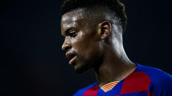 Betörtek a Barcelona egyik védőjéhez pár órával az El Clásico előtt