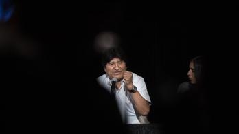 Morales Ferenc pápára bízná a bolíviai választásokat