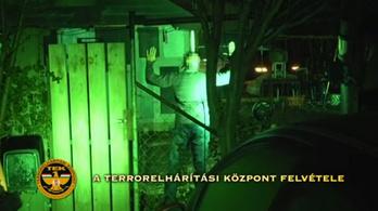 Kommandósok fogták el a magyar embercsempész banda vezetőjét