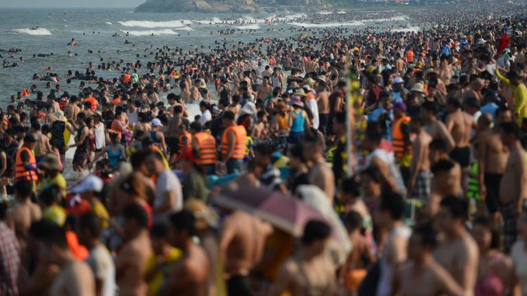 Túl sokan élünk a bolygón ahhoz, hogy megállítsuk a klímaváltozást?
