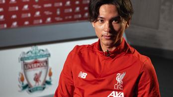 Szoboszlai csapattársát elvitte a Liverpool