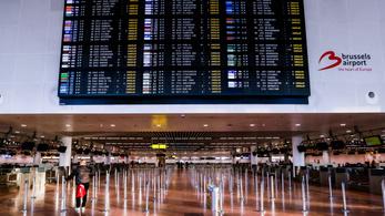 Perli egy anya a belga államot, mert hagyták, hogy fia hamis szülői engedéllyel szálljon fel a repülőre