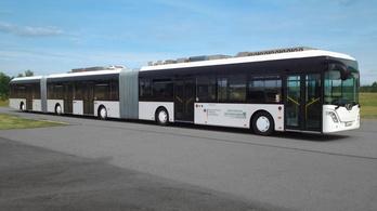 Eladó a világ leghosszabb busza!