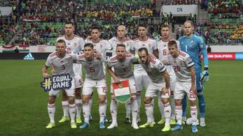 Az 52. helyen zárja az évtizedet a magyar válogatott a világranglistán