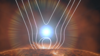 Teljesen újfajta kitörést figyeltek meg a Napnál