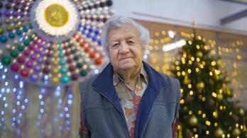 Akinek magyar karácsonyfadíszeket köszönhetünk