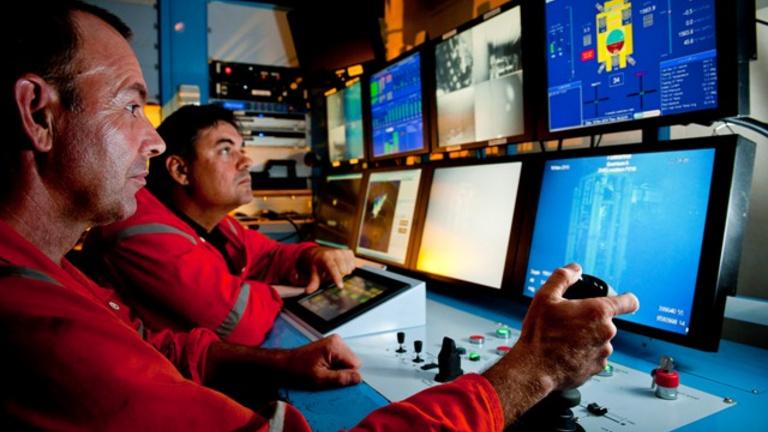 A mélytengeri bányászat mindent kiirt, de koncentráljunk inkább a sok kincsre
