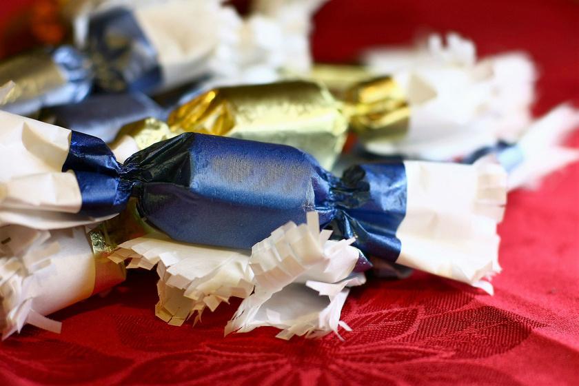Mennyei marcipános szaloncukor házilag: ilyen finomat nem kapsz a boltban