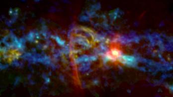 Kozmikus cukorbot segíthet megmagyarázni a csillagképződést