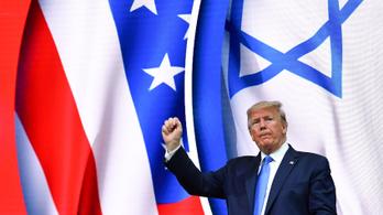 A legújabb őrület: telhetetlen zsidók akarják megpuccsolni Trumpot