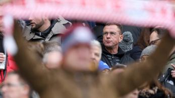 Német futballforradalmárt igazolna a Milan a kispadra