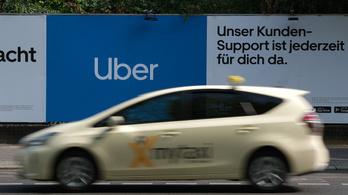 Egy bírósági döntés Németországban is kinyírhatja az Ubert