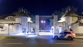 Az ügyészség szerint ők mindent megtettek, hogy a győri gyerekgyilkos börtönben maradjon