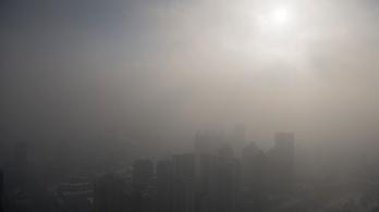 Évtizedekkel is eltolhatja az ózonlyuk regenerálódását az illegális kínai freon