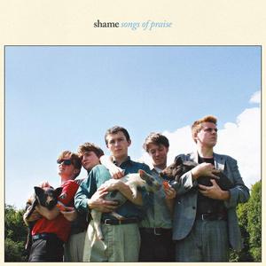 Shame Songs of Praise