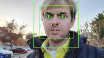 Sokkal kevésbé pontosak az arcfelismerő szoftverek, ha nem kaukázusi arcot látnak