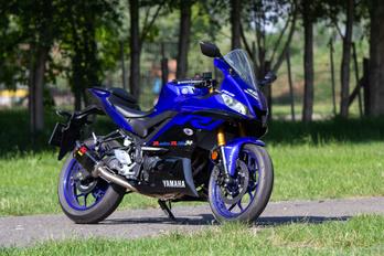 YZF-R3 (2019) Yamaha