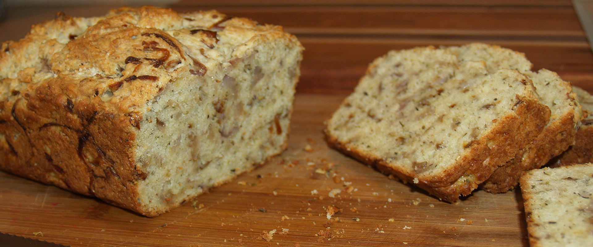 hagymás kenyérke