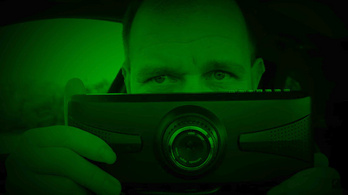 Teszt: Lanmodo VAST – 1080p Night Vision System