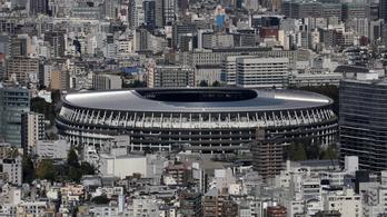 12,6 milliárd dollárba kerül a tokiói olimpia