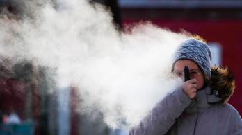 THC-adalékanyag okozhatta Amerika e-cigaretta-járványát