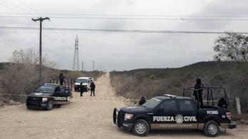 November végéig már több mint 31 ezer embert öltek meg Mexikóban