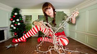 Én utálom a karácsonyt. Mit kellene most tennem?
