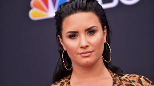 Channing Tatum és Demi Lovato is szakított, a két dolog nem függ össze